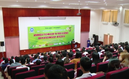 Trường Đại học Tiền Giang tổ chức hội thảo khoa học