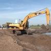 TICCO khởi công xây dựng cơ sở hạ tầng Cụm công nghiệp Gia Thuận 1
