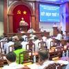 HĐND tỉnh Tiền Giang lấy phiếu tín nhiệm 28 chức danh do HĐND bầu