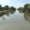 Gò Công Đông có 256 tuyến kênh, rạch được khơi thông dòng chảy
