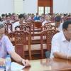 Thảo luận các nội dung và chương trình hành động thực hiện Nghị quyết Trung ương 8 khóa XII