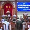 Lãnh đạo UBND tỉnh Tiền Giang gặp gỡ các bác sĩ đang công tác tại Trạm Y tế xã