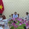 UBND tỉnh Tiền Giang thẩm định và kiểm tra tiến độ các dự án đầu tư