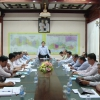 Tiền Giang triển khai các giải pháp cung cấp nước sinh hoạt tại các địa phương
