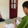 Công an huyện Chợ Gạo bắt giữ 2 đối tượng tàng trữ trái phép chất ma túy