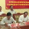 Chuyển giao Văn phòng Đoàn ĐBQH về UBND tỉnh Tiền Giang