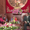 Tiền Giang tạo điều kiện cho hợp tác phát triển toàn diện với Cuba