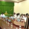Chủ tịch HĐND tỉnh Tiền Giang tiếp công dân