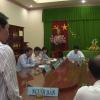 Chủ tịch HĐND tỉnh Tiền Giang tiếp công dân huyện Tân Phú Đông