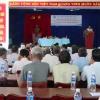 Giám đốc Công an Tiền Giang gặp gỡ nhân dân xã Mỹ Đức Đông, huyện Cái Bè