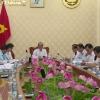 UBND tỉnh Tiền Giang thẩm định các dự án đầu tư