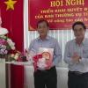 Tỉnh ủy Tiền Giang triển khai quyết định điều động cán bộ