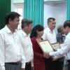 Sở Văn hóa Thể thao và Du lịch Tiền Giang tổng kết hoạt động năm 2018
