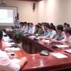 Hội thảo an toàn giao thông cho trẻ em
