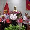 Triển khai Quyết định về tổ chức bộ máy Văn phòng Đoàn ĐBQH, HĐND và UBND tỉnh Tiền Giang