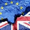Nước Anh trước nguy cơ không có tên trên bản đồ thế giới?