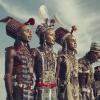 Người đàn ông đi khắp thế giới để chụp các bộ lạc sắp biến mất