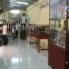 Gian hàng 0 đồng tại trường THPT Nguyễn Đình Chiểu