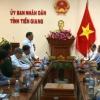 Tiền Giang ngày mới 06.01.2019