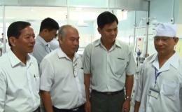 Thị xã Cai Lậy vững bước đi lên (23.01.2019)