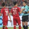 Trọng tài bắt lượt về chung kết AFF Cup cầm còi trận Việt Nam – Jordan