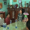 Lãnh đạo UBND tỉnh Tiền Giang thăm các đồng chí Nguyên chủ tịch UBND tỉnh Tiền Giang