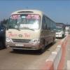 Đường cao tốc TP HCM- Trung Lương ngưng thu phí, phương tiện tăng vọt