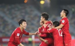 """Việt Nam – Iraq 2-3: Thua ngược bởi sức vóc và """"bóng chết"""""""