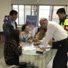 """Đã tìm thấy 35 du khách Việt """"mất tích"""" tại Đài Loan"""
