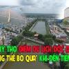 """Mỹ Tho địa điểm du lịch độc đáo """"không thể bỏ qua"""" khi đến Tiền Giang"""