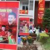 Tiền Giang khai mạc Hội Báo Xuân Tết Kỷ Hợi 2019