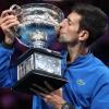 """Djokovic – """"Vua không ngai"""" ở Úc mở rộng"""