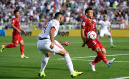 Dư âm ĐT Việt Nam 0-2 ĐT Iran: Thua nhưng chiến thắng chính mình
