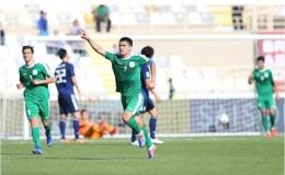 Ngược dòng thắng 3-2, Nhật Bản vất vả khởi đầu Asian Cup 2019