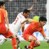 Trung Quốc bị loại sau trận thua đậm trước Iran