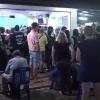 Hàng trăm khách du lịch bị mắc kẹt trên các đảo ở Thái Lan do bão Pabuk