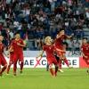 Asian Cup 2019: Tuyệt vời 'Những ngôi SAO VÀNG'!