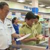 Tiền Giang tăng cường công tác kiểm tra hàng gian, hàng giả trước Tết Nguyên đán 2019