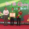 Mai Linh Tiền Giang nhận bằng khen của Thủ tướng Chính phủ