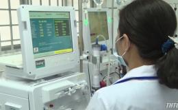 Bệnh viện Đa khoa khu vực Cai Lậy khai trương các kỹ thuật mới