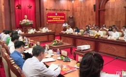 Bộ trưởng Bộ VHTTDL làm việc với lãnh đạo tỉnh Tiền Giang