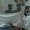 BV Đa khoa khu vực Cai Lậy điều trị thành công ca tán sỏi bằng laser ngược dòng