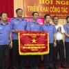 Viện Kiểm sát Nhân dân tỉnh Tiền Giang triển khai công tác năm 2019