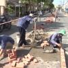 Thị xã Cai Lậy đầu tư 2,6 tỷ đồng chỉnh trang đô thị đón Xuân Kỷ Hợi 2019