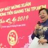 Họp mặt đồng hương Tiền Giang tại Tp. Hồ Chí Minh năm 2019