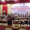 Phó Chủ tịch nước tặng quà Tết vì người nghèo tỉnh Tiền Giang