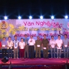 Văn nghệ đón Tết cùng công nhân tại Khu công nghiệp Long Giang