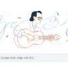 Trịnh Công Sơn – người Việt Nam đầu tiên được Google Doodles vinh danh