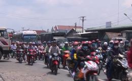 Tiền Giang có 5 người chết vì tai nạn giao thông trong 7 ngày nghỉ tết