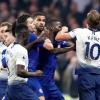 Thủ thành Kepa dự bị, Chelsea thắng hoàn hảo Tottenham